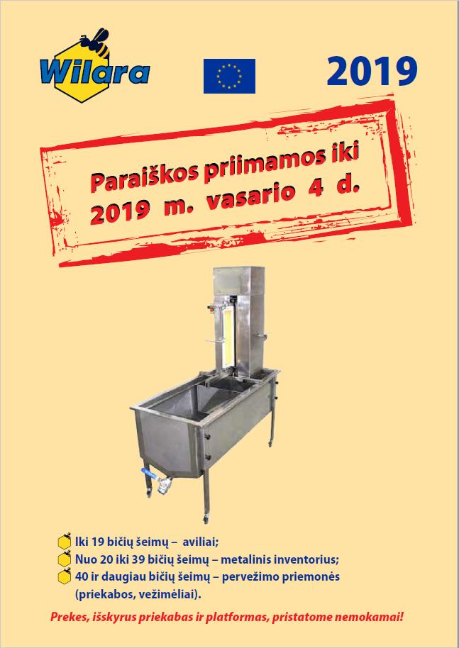 /wilara.lt/wp-content/uploads/Katalogas-paramai-2019.pdf