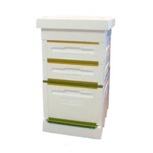 Polystyrene hives PH+