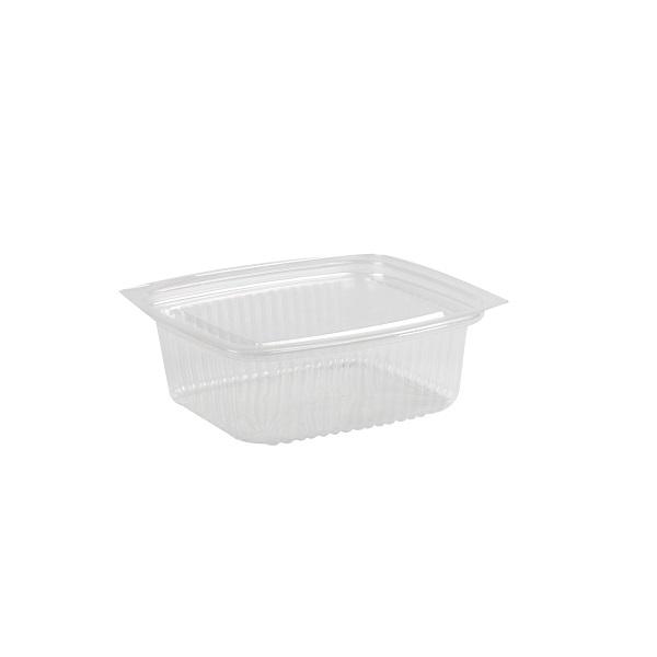 futterteig aufbewahrungsbox schmall transparent kunststoff mit deckel wilara. Black Bedroom Furniture Sets. Home Design Ideas